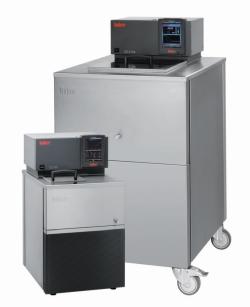 Refrigeration Bath circulators to -55°C