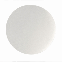 Qualitative filter paper, Grade 595, circles