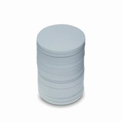 Glass microfibre filters, grade GF 9, circles