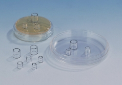 Cloning cylinder, PS, sterile