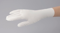 Disposable gloves, ASPURE, Seamless, PU