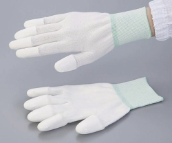 Gloves ASPURE, PU-coated