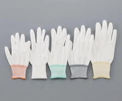 Gloves ASPURE COOL, High grip, PU-coated