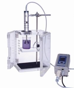 Ultrasonic Homogeniser UP200St-G