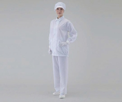 Jackets / pants ASPURE, for cleanroom, Polyester