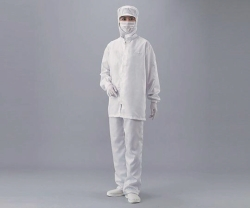 Pants ASPURE, for cleanroom, Polyester