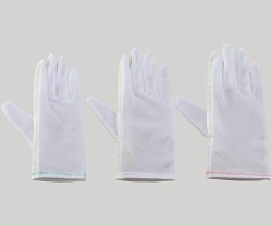 Gloves ASPURE,PVC laminated