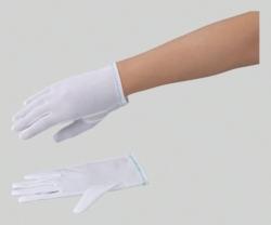 Gloves ASPURE, PU laminated