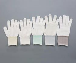 Gloves ASPURE TACKY, Polyester