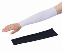 Cool Arm Covers ASPURE, Polyester / PU