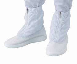 Boots for cleanroom ASPURE, short type