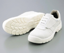 Safety Shoes ASPURE, with velcro tape