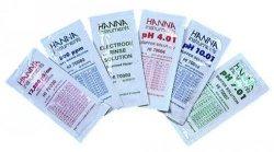 Calibration Kits for pH meters