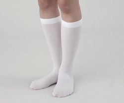 Disposable socks ASPURE, Polyester