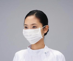 Disposable masks ASPURE, with ear loops