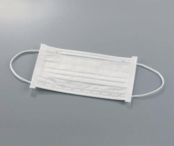 Disposable Masks ASPURE, for Cleanroom, sterilized