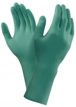 Disposable Gloves Touch N Tuff®, Nitrile, sterile