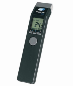 Infrared thermometers, ProScan 520