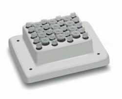 Accessory blocks for Microtube thermoshaker PHMT