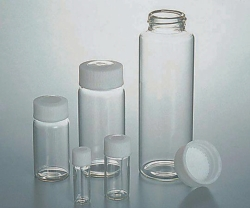 Screw Tube Bottle