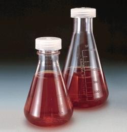 Erlenmeyer flasks, PMP