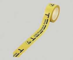 ESD Floor Marking Tape, PVC