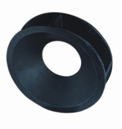 Flask support rings,