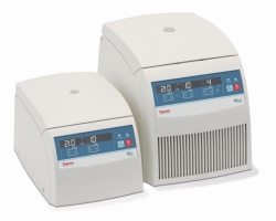 Microlitre centrifuges, Heraeus® Pico™ and Fresco™