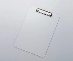 ASPURE Clipboard, transparent