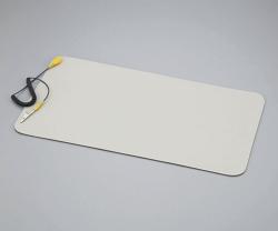 Antistatic mats ASPURE, rubber