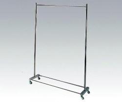 Hanger racks, stainless steel