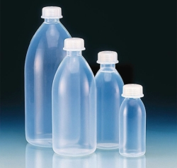 Narrow-mouth bottles, PFA