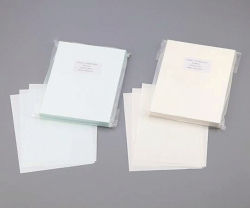 Cleanroom papers ASPURE, sterilized
