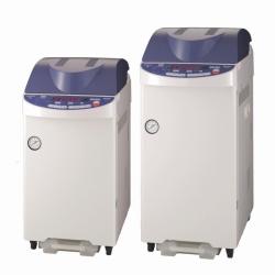 Steam sterilizers (autoclaves), HG series