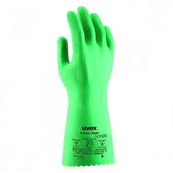 Chemical Protection Glove uvex u-chem 3000, NBR
