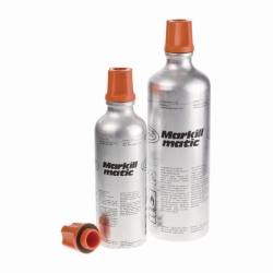 Safety bottles Markill-matic