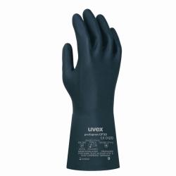 Chemical Protection Glove uvex Profapren CF 33, Chloroprene/Latex