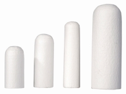 Extraction thimbles MN 645 R, pure cellulose
