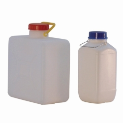Carboys, HDPE