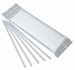 Straw tips, PP, for Dilution pipette Acura® manual 810