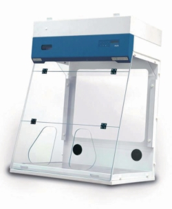Ductless Fume Hoods Type Ascent Opti™