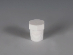 Stoppers, PTFE for Reactor lids