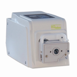 Peristaltic Multichannel Pump PLP 380