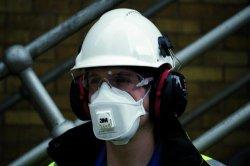 Respirators Aura™ 9300+ Series, Folding Masks