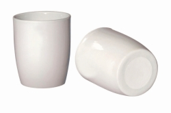 LLG-Porcelain filter crucibles, DIN 12909