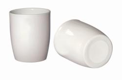 LLG-Porcelain filter crucibles, DIN 12909