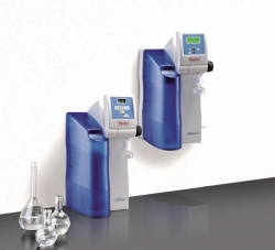 Pure- and Ultrapure water purification system Barnstead™ Smart2Pure™, ASTM I and II