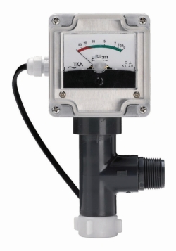 Analogue Conductivity meter Analog 50