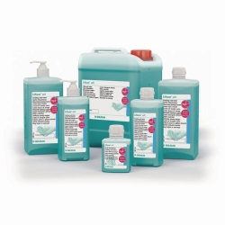 Lifosan® soft wash lotion