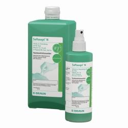 Hand Disinfectant Softa-Man®